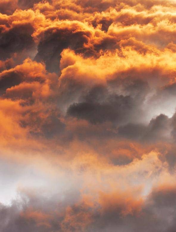 Free Stock Photo of Clouds Created by Janaka Dharmasena