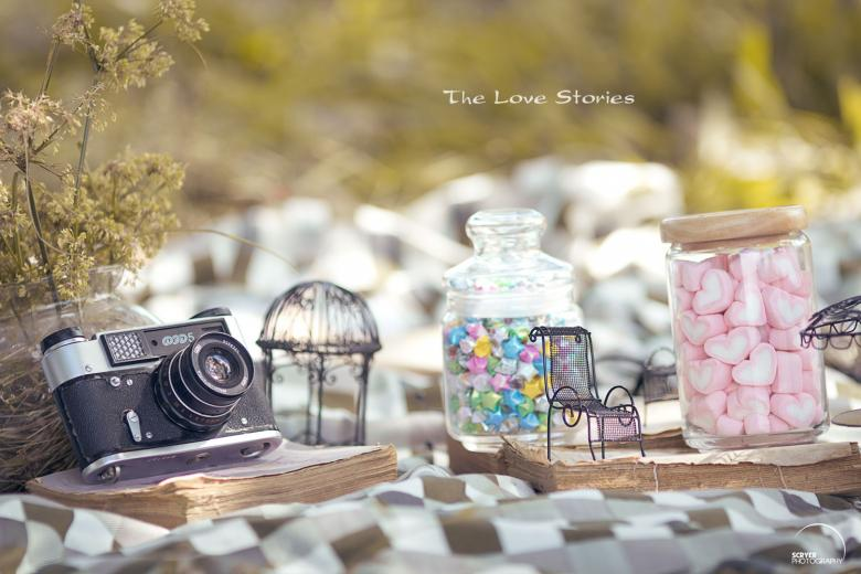 The Love Stories Free Photo