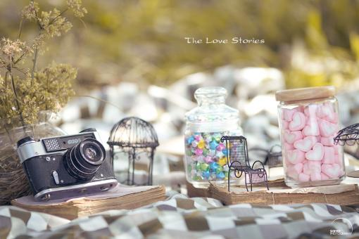The Love Stories - Free Stock Photo