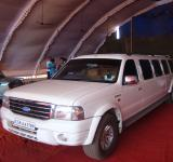 Free Photo - Luxury Ford Limousine
