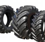 Free Photo - Tractor tyres