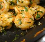 Free Photo - Cooking shrimp