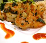 Free Photo - Garlic Chili Shrimp
