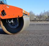 Free Photo - Part of tandem roller