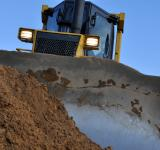 Free Photo - Bulldozer