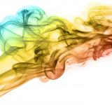Free Photo - beautiful smoke