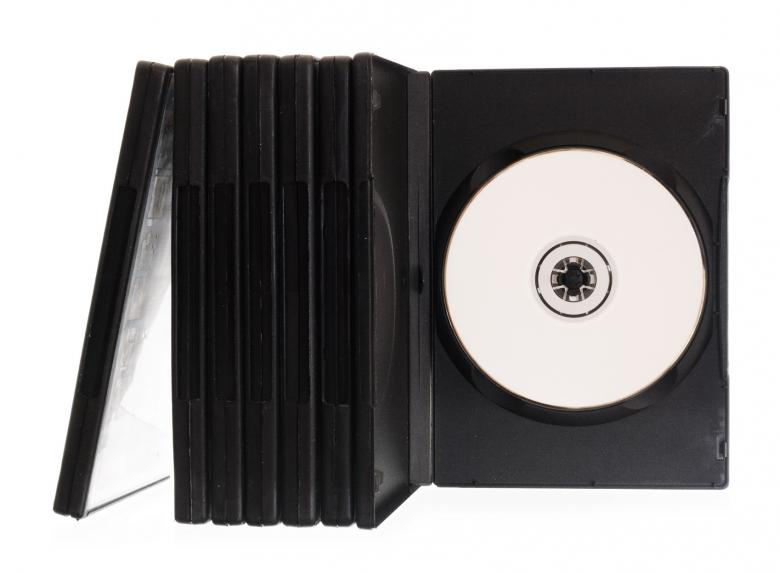 Free Stock Photo of disks  Created by 2happy