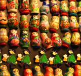 Free Photo - Matryoshka Dolls