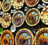Free Photo - Prague Clocks