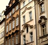 Free Photo - House in Prague 2