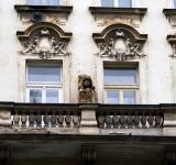 Free Photo - Prague Balcony