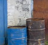 Free Photo - old barrels