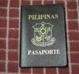 Free Photo - Philippine Passport
