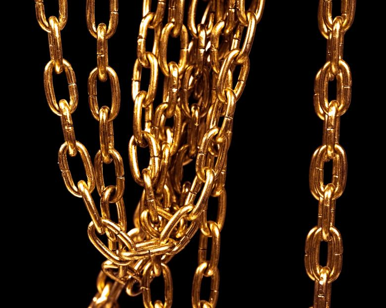 Free Stock Photo of Chain  Created by 2happy