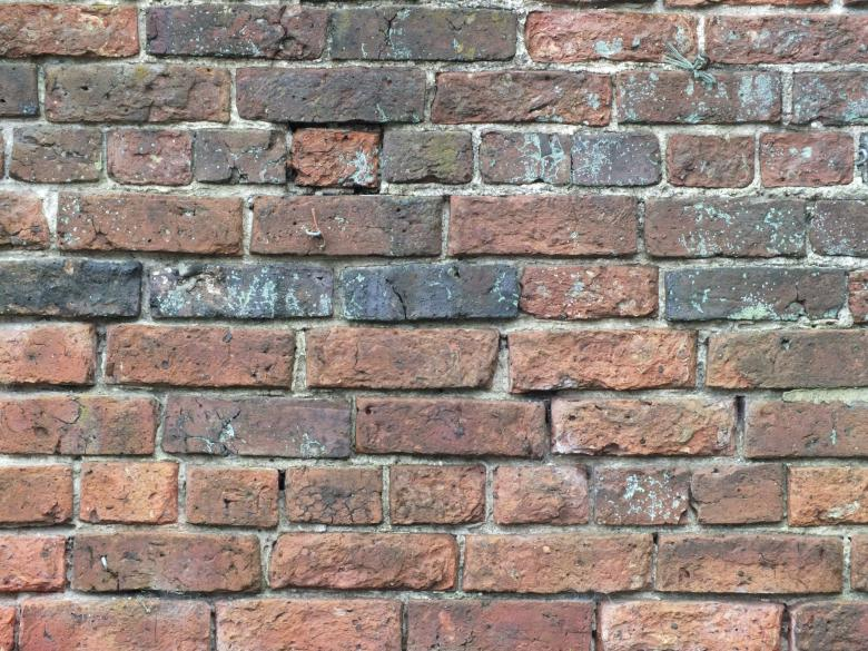 Free Stock Photo of Brick Wall Created by Stephan Gerlach