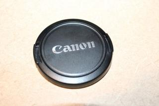 Canon Cap Free Photo
