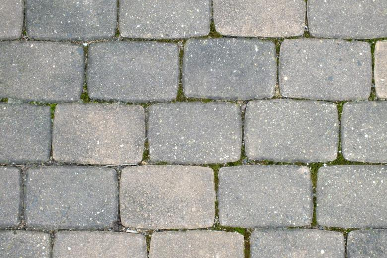 Free Stock Photo of Pavement Texture Created by Stephan Gerlach