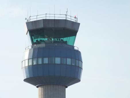 Control tower - Free Stock Photo