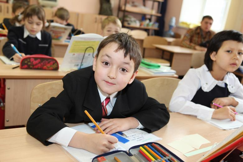 Free Stock Photo of school boy Created by 2happy