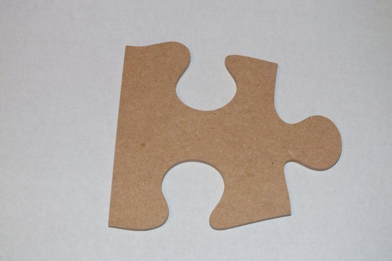 Free Stock Photo of Puzzle Created by Stephan Gerlach