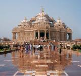 Jandir Mandir - Free Stock Photo