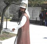 Free Photo - Janissaries in Istanbul