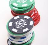 Free Photo - Gambling chips