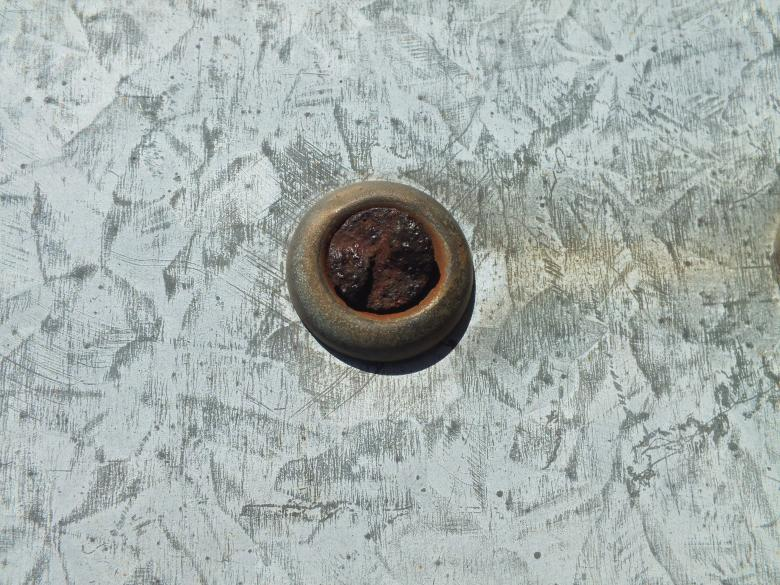 Free Stock Photo of Rusty Screw Created by Stephan Gerlach