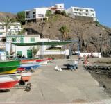 Free Photo - Port in Fuerteventura, Canary Islands