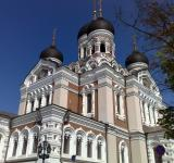 Free Photo - Orthodox Church in Tallin