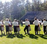 Free Photo - Traditional Dance, Tallin