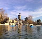 Free Photo - Parque del Retiro, Madrid, Spain