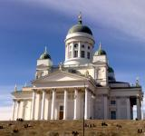 Free Photo - Cathedral of Helsinki