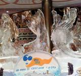 Free Photo - Ice Statues