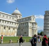 Free Photo - Duomo and Pisa Tower