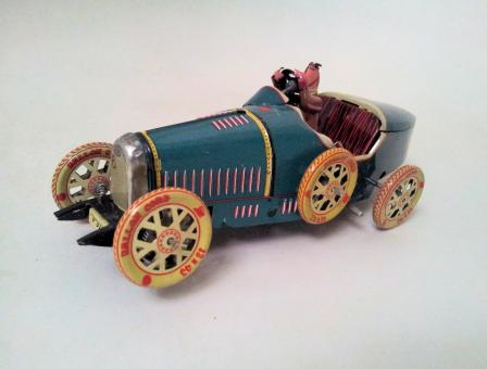 Racing Car toy - Free Stock Photo