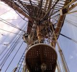 Free Photo - Detail on sailer