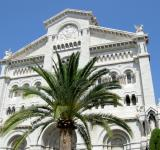 Free Photo - Saint Nicholas Cathedral, Monaco