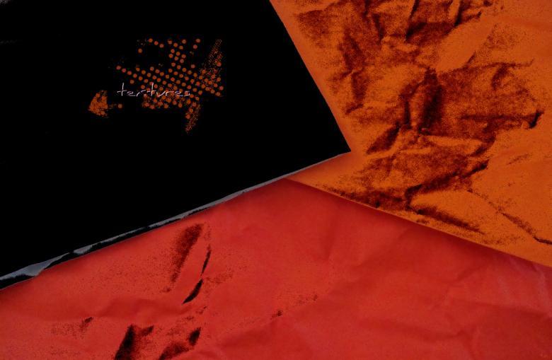 Paper Texture Overlay - Free Stock Photo by laraalicia 07 on