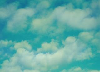 Download Cloudy Sky Free Photo