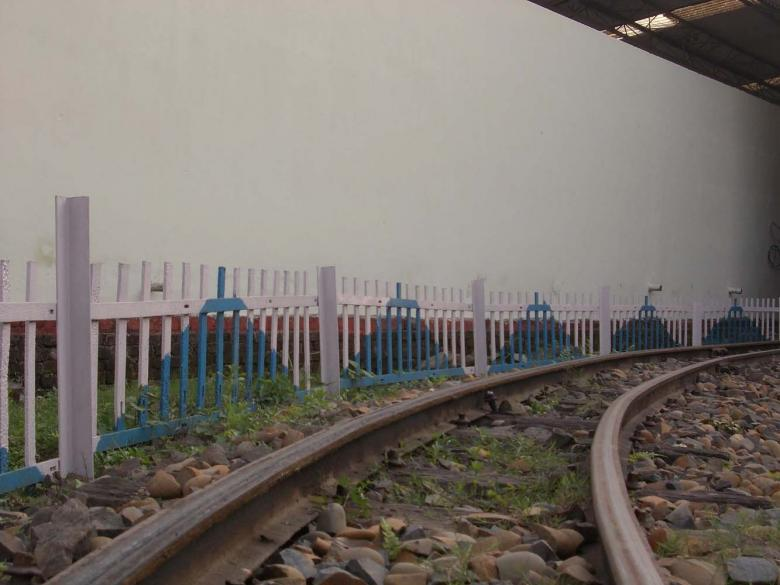 Free Stock Photo of Rail track Created by Bijit sharma