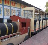 Free Photo - A toy train