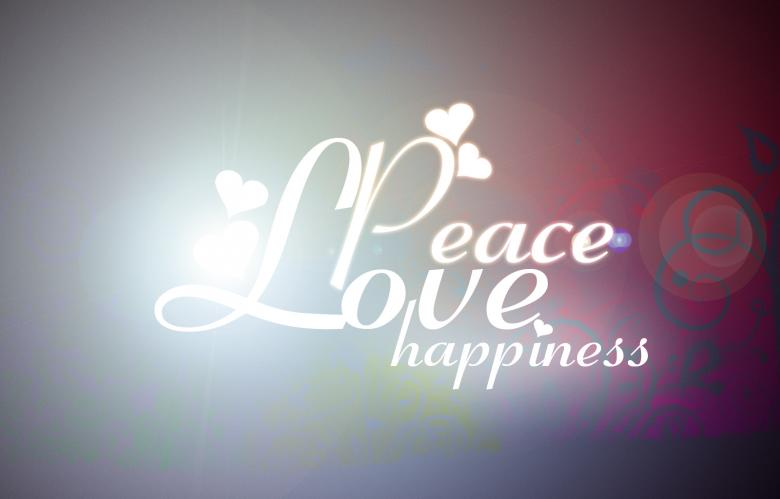 Love Peace Happiness Free Stock Photo By Stankysv On Stockvaultnet Fascinating Love Peace Happiness