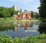 Free Photo - Castle Sumy