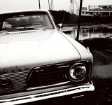 Free Photo - Classic car