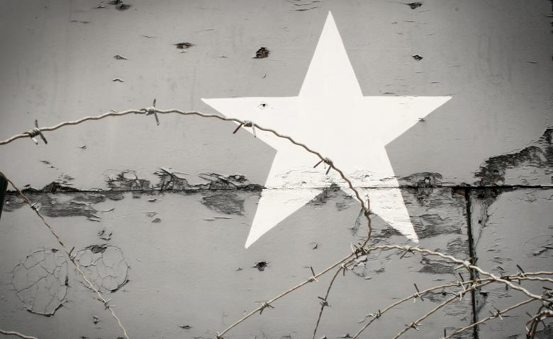Free Stock Photo of Star urban background Created by Merelize