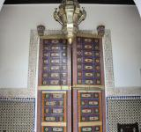 Free Photo - Decorative arabic doors