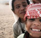 Free Photo - Bedouin boys in Egypt