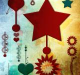 Free Photo - Stars and Hearts