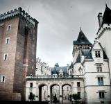 Free Photo - HIstoric old castle